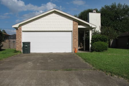 Close location to Lamar University - Beaumont - Bed & Breakfast