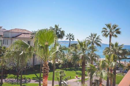 Petit Studio centre ville Cannes