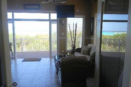 HarborBreeze Villas-1 Bedroom Villa - Clarence Town