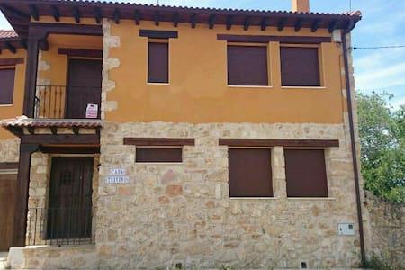 Casa rural en Segovia - House