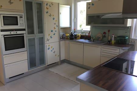Top Familienwohnung in Bahnhofsnähe - Apartment