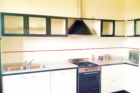 Whole apartment Expo and Malpensa - Flat
