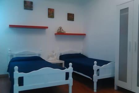 HABITACION CENTRO DE SANTANDER - Santander - Bed & Breakfast