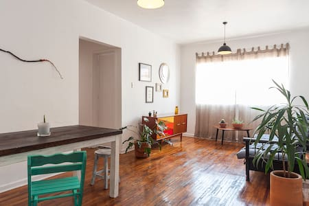 Charming Apartment in la Roma Norte - Apartment