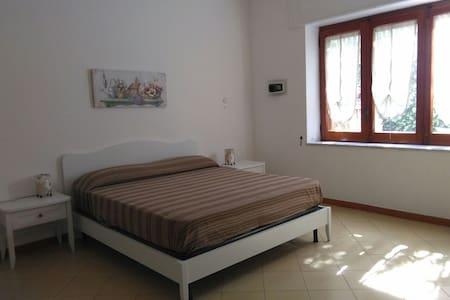 Double bedroom - Sorrento Coast - Bed & Breakfast