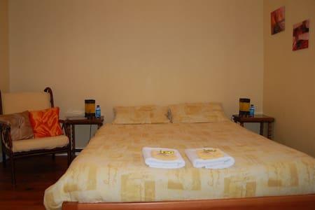 Chambre Sabot de Vénus 2 Personnes - Bed & Breakfast