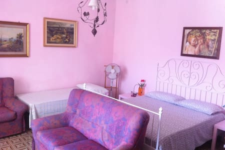 Appartment Low Cost in Abruzzo - Rumah