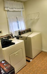 Complete In-Law Suite - Warrenton - Wohnung