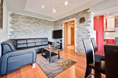 Apartament Mateckiego - Apartment