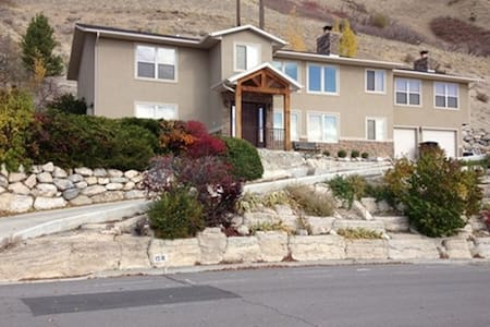 Mountain Home/Valley & Lake View - Springville
