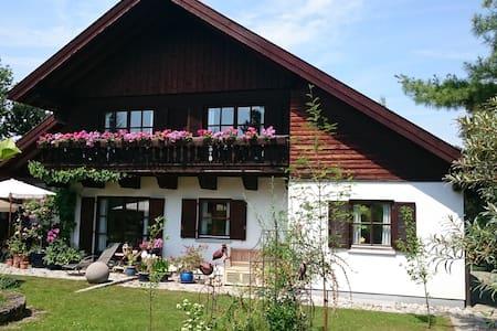 Apartment HAUS MERLIN / Böckelsberg - Lejlighed