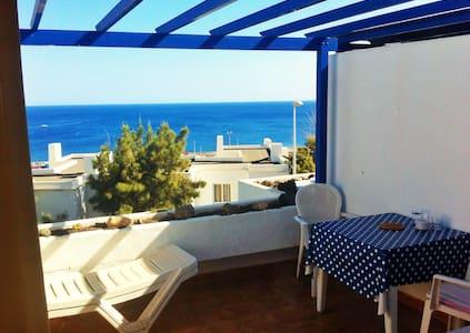 Sea View in Puerto del Carmen - Apartment