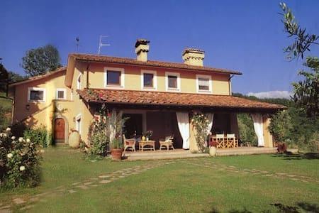 Wonderfull Villa in Tuscany - Provincia di Massa e Carrara - Villa