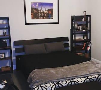 Private Suite-CircuitoftheAmericas - Bed & Breakfast