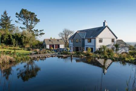 Whingreen Court B&B, Dartmoor NP - Ivybridge - Bed & Breakfast