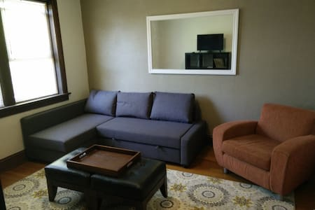 Apartment Near Clayton and WashU 42 - Appartamento