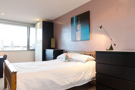 Luxury Apartment, Liverpool UK - Apartamento