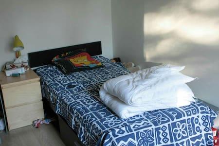 Jolie chambre dans logement 100m² - Roissy-en-Brie - Apartment