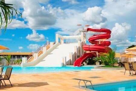 L'acqua di Roma Resort