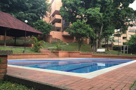 Apartment in poblado. Medellin.