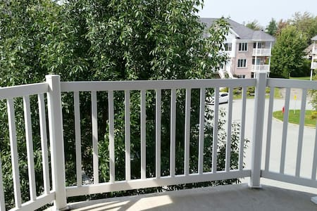 Private Room in Cozy Apartment - Sherbrooke - Apartment
