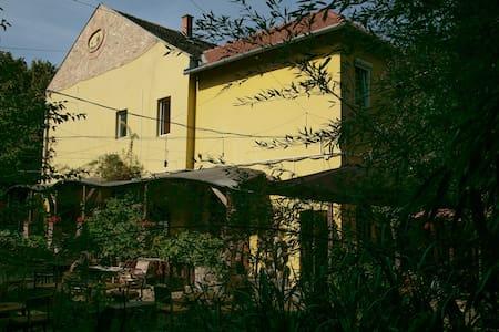 CoolTour Station 2 person - Ház