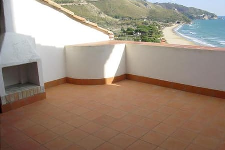 Apartment in Sperlonga