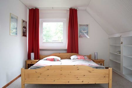 2 Zimmer an der Ostsee