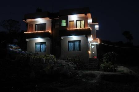 Devashis Villa - House