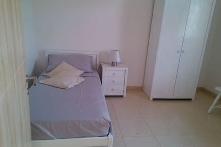 Small Private Room in Msida/Pietà - Apartament