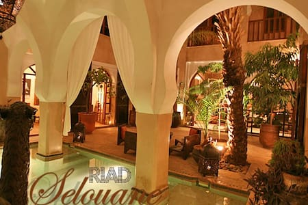 Riad Selouane - Bed & Breakfast