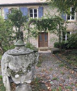 Gartenhaus - Bettviller/Guising - House