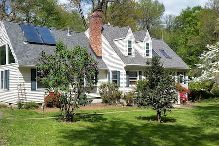 Catoctin Valley Country Home - Lovettsville - Ház