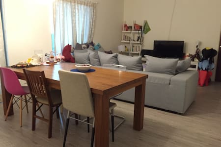 Home, sweet home!(Great location ) - Xinyi District - Overig