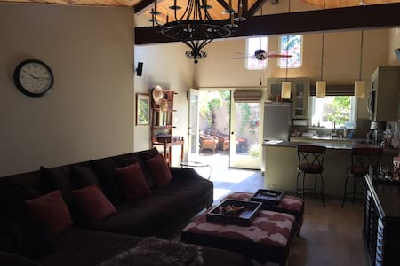 Palisades Guest House - Pacific Palisades - Dom