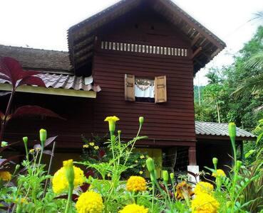 ซือวานโฮมสเตย์ (seuahwan-homestay) - Kam Lon - Rumah
