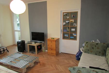 The cheapest flat in Poznan!