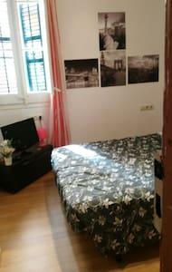 habitación en barcelona