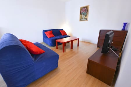 Apartment in Centre of Warsaw - Warsaw - Apartment