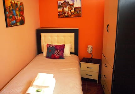 CUSCO PRIVATE SINGLE ROOM - Cusco - Apartment