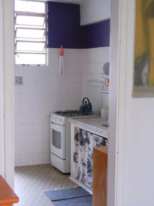 Room - 3 blocks from Av. Paulista