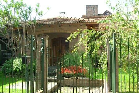 Altos de Agronomía b&b - Buenos Aires - Bed & Breakfast