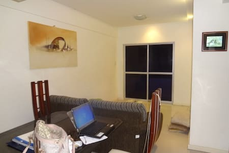 Excelete Apartamento VISTA mAR