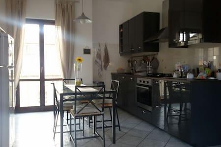 Appartamento accogliente Piacenza - Apartamento