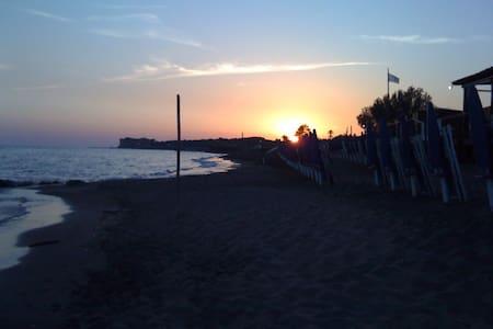 Near Rome and seaside! - Apartemen