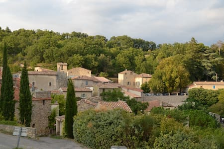 Ideal base for exploring Luberon - Byt