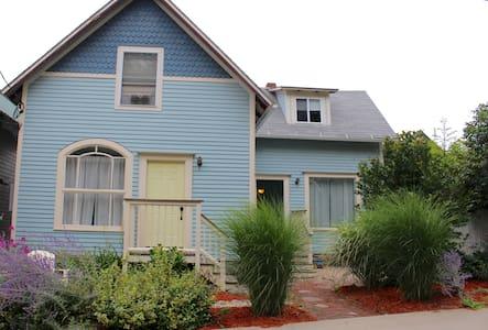 Eden Hideaway - Bar Harbor - Huis