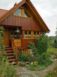 Gästezimmer in Bürken #2 - Casa