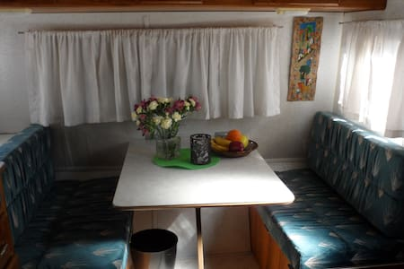 Retreat in the small community of Ajo. - Ajo