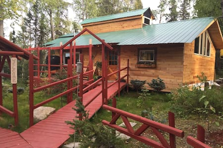 The Retreat, A Cottage in the Woods - Chalet